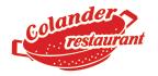 The Colander Restaurant