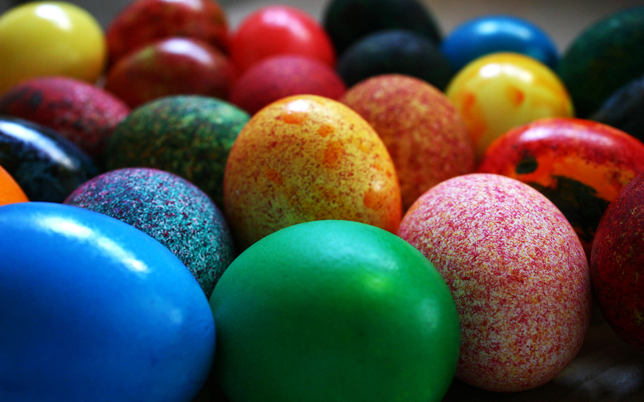 Easter Hours - 2017